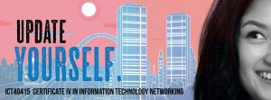 Certificate IV Information Technology Networking ICT40418