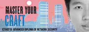 Advanced Diploma of Network Security ICT60215