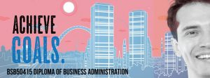 Diploma of Business Administration BSB50415