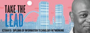 Diploma of Information Technology Networking ICT50418
